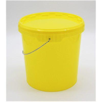 12,5 kg Honigeimer gelb