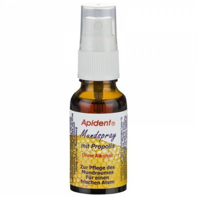 Apident Mundspray Propolis 20ml