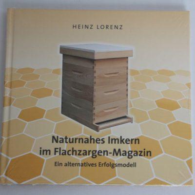 Naturnahes Imkern im Flachzargen-Magazin – Ein alternatives Erfolgsmodell