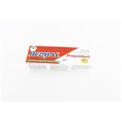 Zahncreme mit Propolis