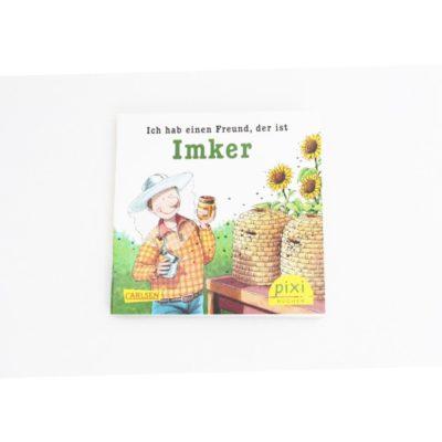 Pixibuch Imker