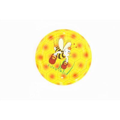 82er Deckel  Bieno Spaß