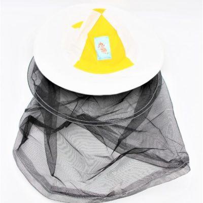 Hut-Schleier für Kinder