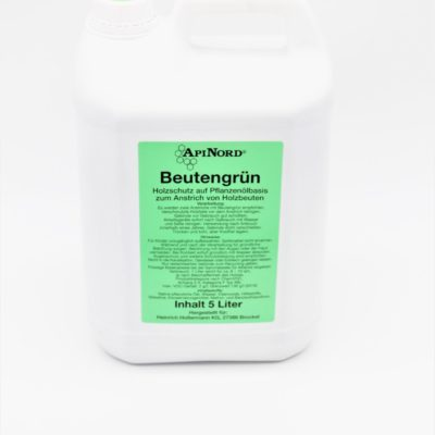 ApiNord Beutengrün 5  Liter