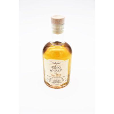 Honig Whisky Likör