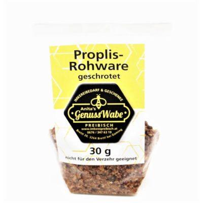 Propolis Rohware für Propo Steam Verdampfer