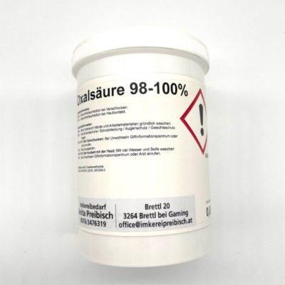 Oxalsäure 98-100%