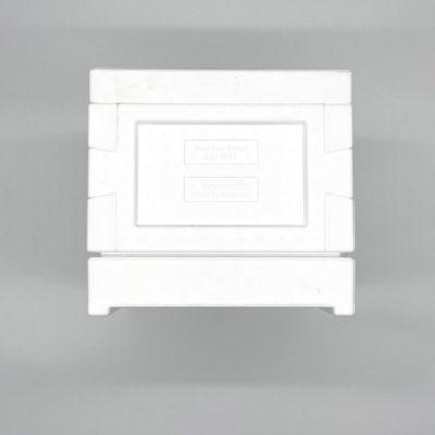 Mini Plus Styropor®Beute
